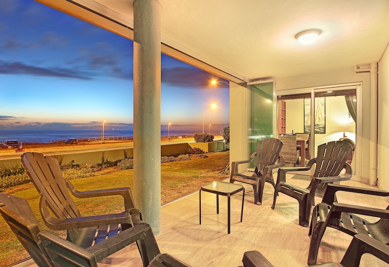 Sea Spray AG10, Cape Town, Traditional Apartment, 3 Bedrooms, Terrace/Patio