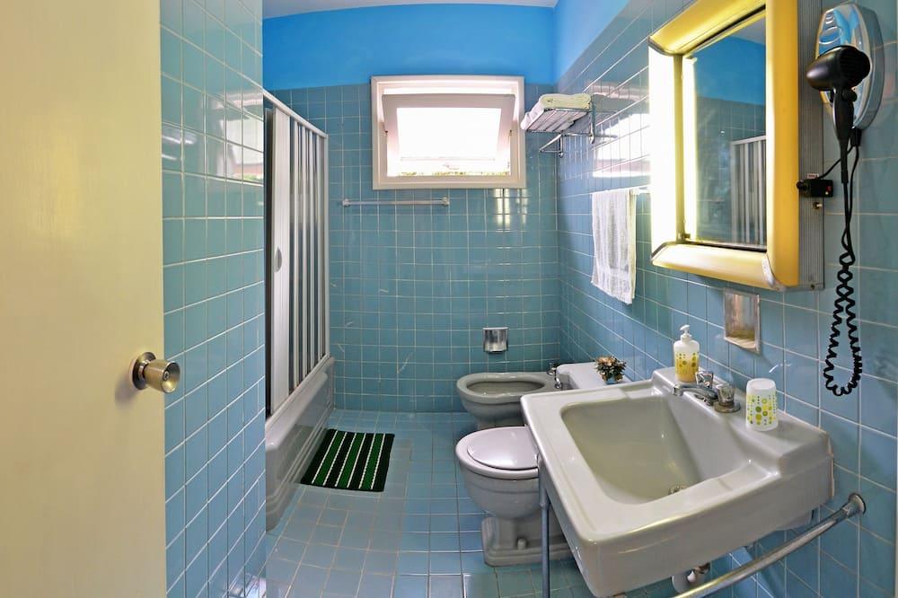 컴포트 타운홈, 침대(여러 개), 금연 - 욕실