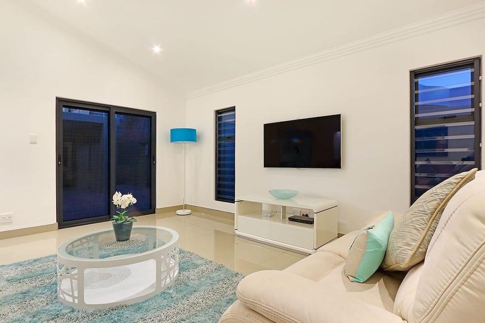 Basic-Villa, 5Schlafzimmer - Wohnzimmer