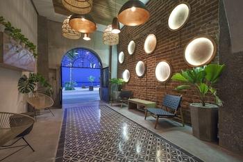 Kuva Casa al Mar-hotellista kohteessa La Paz (ja lähialueet)