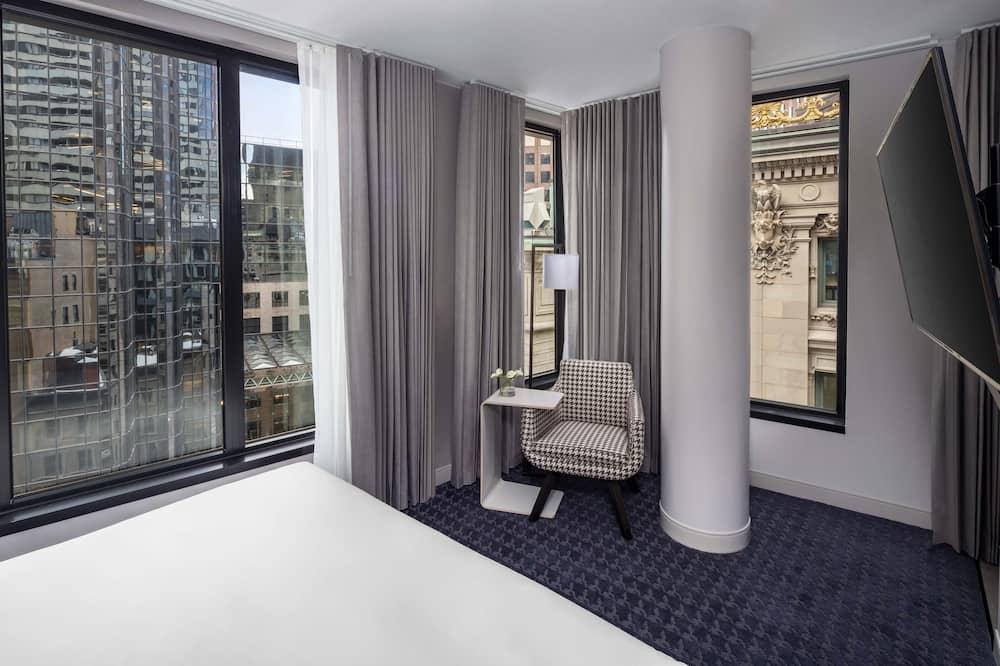 Phòng, 1 giường cỡ king (High Floor) - Phòng
