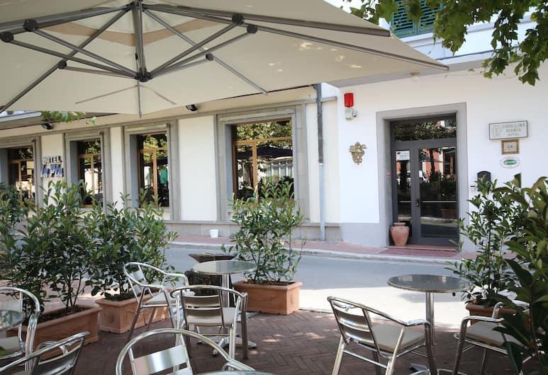 Cavallina Bianca Hotel, Montecatini Terme, Hotel Bar