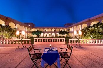 瑟瓦伊馬托布爾迪威別墅飯店的相片