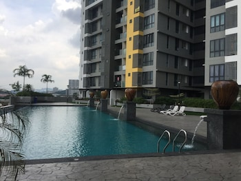 Picture of Silk Sky Residence in Seri Kembangan