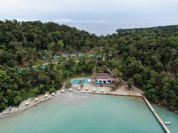 Picture of Pearl Resort in Koh Rong Sanloem