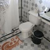 패밀리룸, 침대(여러 개) - 욕실