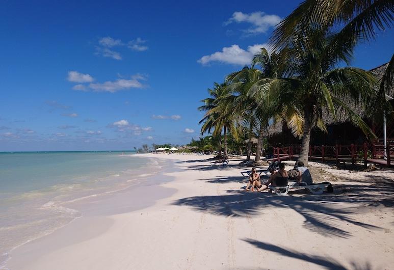 Casa Dra. Zulema Gigato, ויניאלס, חוף ים