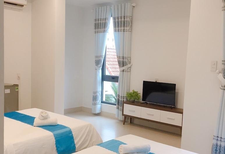 Candyinn, Hue, Family Triple Room, Guest Room
