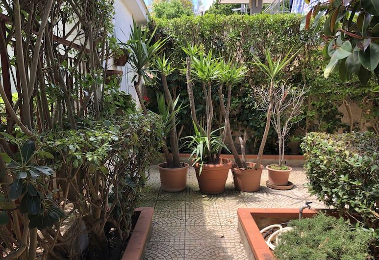 Casa Vacanze Euridice, Palerme, Extérieur