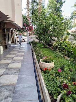 Antalya bölgesindeki Gunay Pansiyon resmi