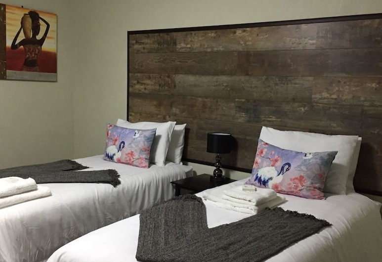 Horizon View Guesthouse, Maseru, Deluxe Double or Twin Room, Guest Room