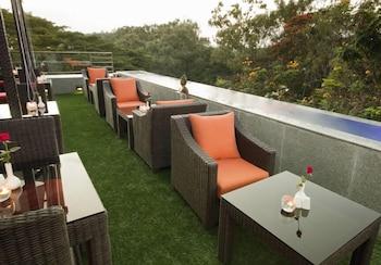 Foto di The Park Slope Hotel a Bengaluru