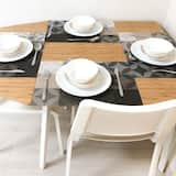 公寓 (405) - 客房內用餐