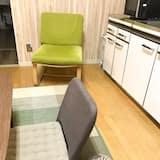 公寓, 非吸煙房 (406) - 客廳