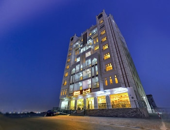 Picture of A'Sinamar Hotel Apartment in Muscat
