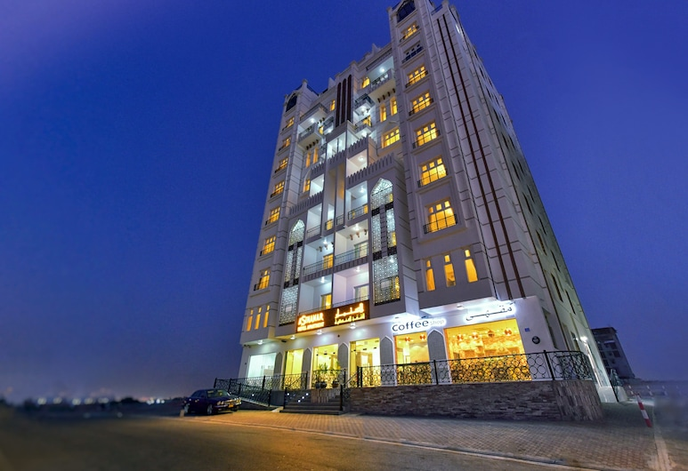 A'Sinamar Hotel Apartment, Muscat