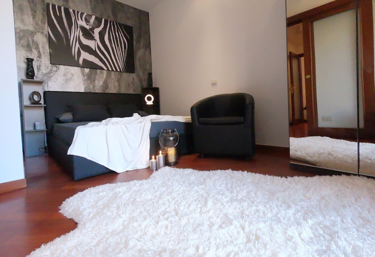 Deluxe Central Apartment, Bergamo