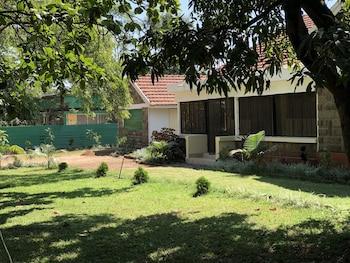 A(z) Tiana Court Milimani Kisumu hotel fényképe itt: Kisumu