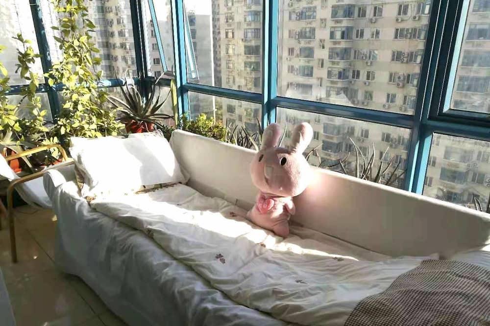 Apartamento Romântico, 1 cama individual, Não-fumadores - Imagem em Destaque