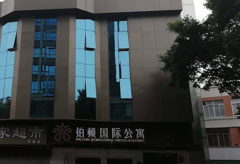 鉑頓國際公寓 (廣州東曉南地鐵站石溪店), 廣州