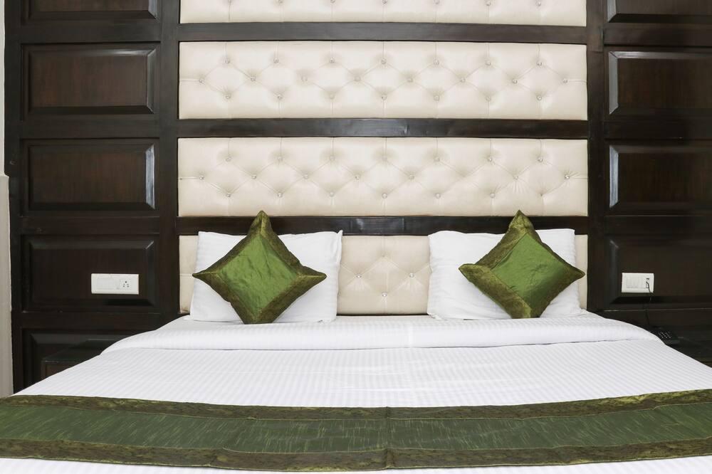 Standard Oda, 1 En Büyük (King) Boy Yatak, Sigara İçilmez - Oda