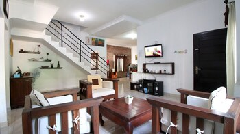 Picture of D'Java Homestay Unit Monjali 2 By The Grand Java in Ngaglik
