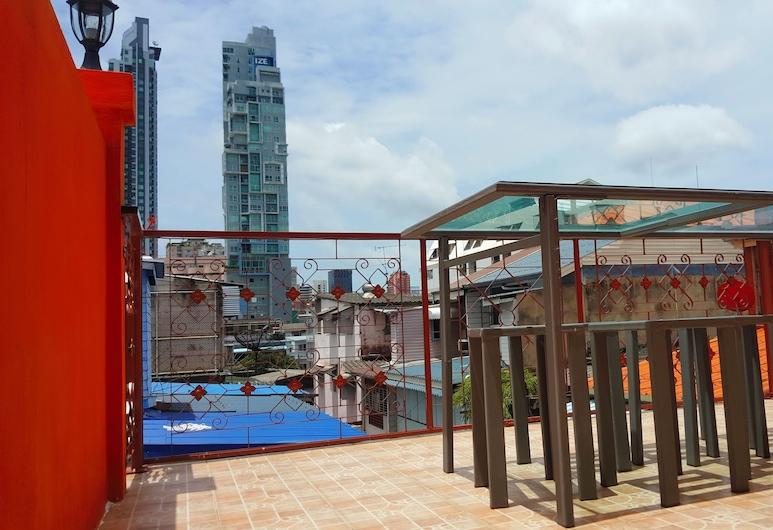 Bangkok Legend, Bangkok, Terrein van accommodatie