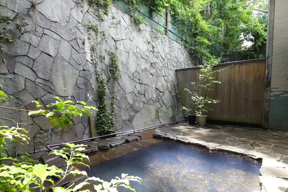 Nanjo Ryokan