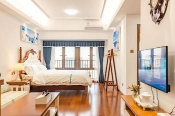 Obrázek hotelu Westen Hotel Shenzhen ve městě Shenzhen