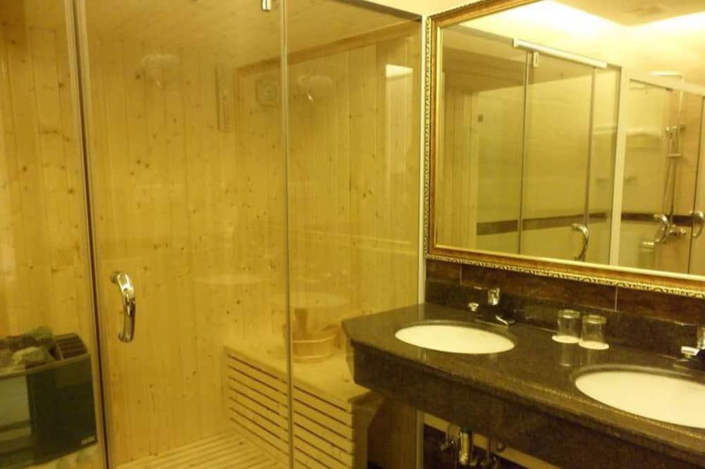 特惠房 - 浴室