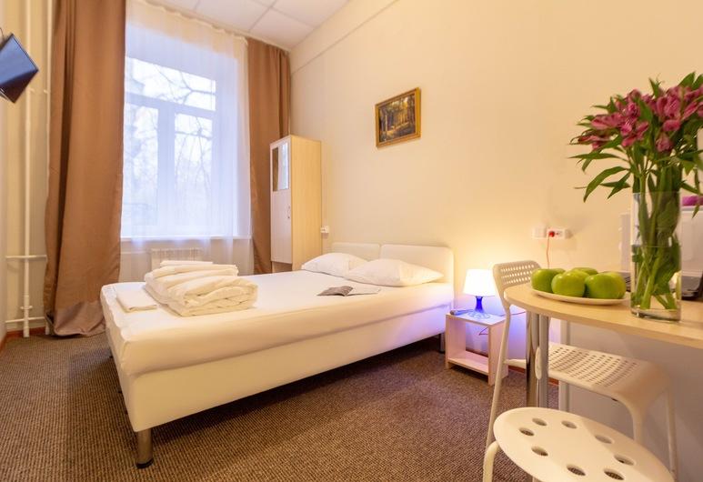 Aroma Hotel na Kozhuvskoy, Moscow, Superior Studio, Guest Room