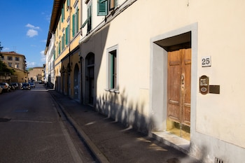 Picture of KEYS OF FLORENCE - SENESE 25a in Florence
