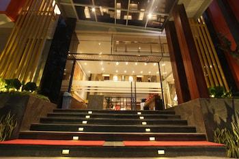 萬隆亞爾丹飯店的相片