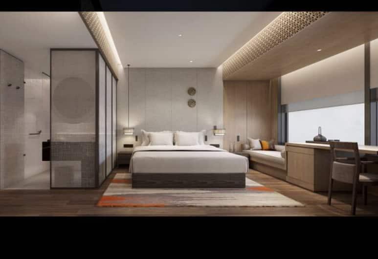 Shenzhen BLOSSOM DREAMS HOTEL, Shenzhen, Guest Room