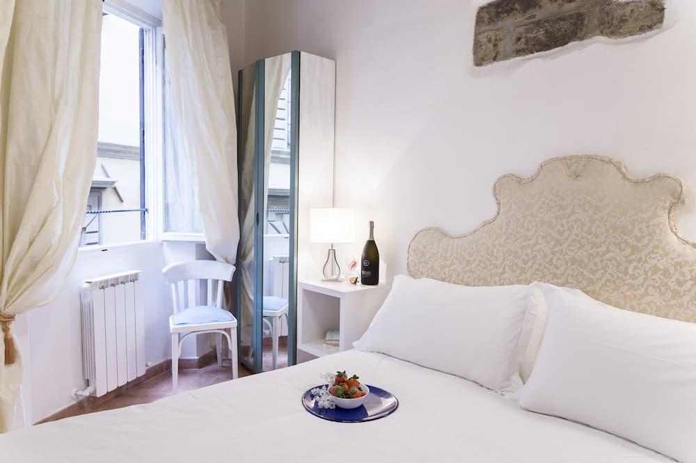 Apartment, 1 Schlafzimmer, Nichtraucher - Zimmer