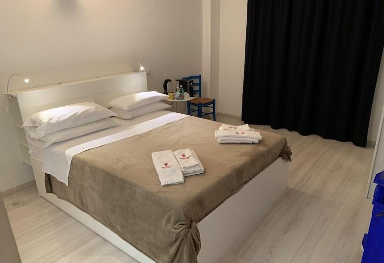 Tiburtina Suites, Rom, Dobbeltværelse, Værelse