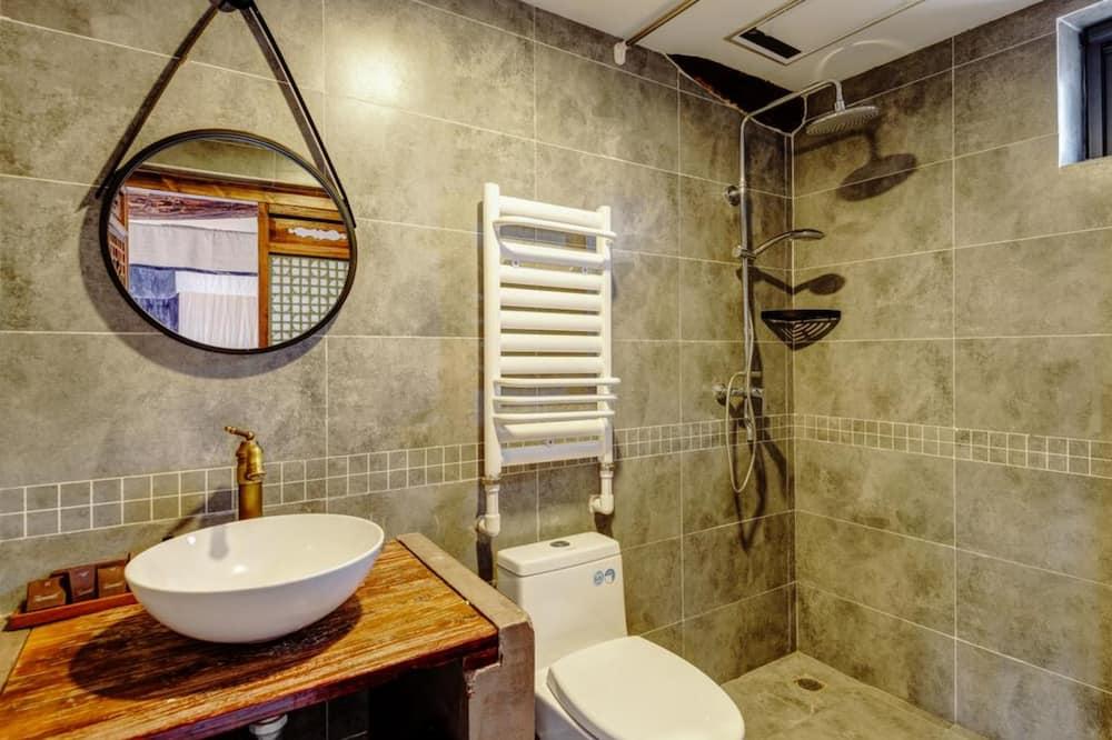 Design Suite A - Bathroom