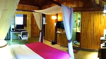 Nuotrauka: Dali Ting Ongoing Inn, Dali