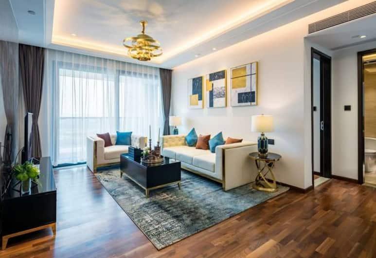 Bo Si Deng(SZ), Shenzhen, Living Area
