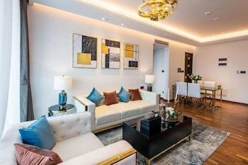 Obrázek hotelu Bo Si Deng(SZ) ve městě Shenzhen