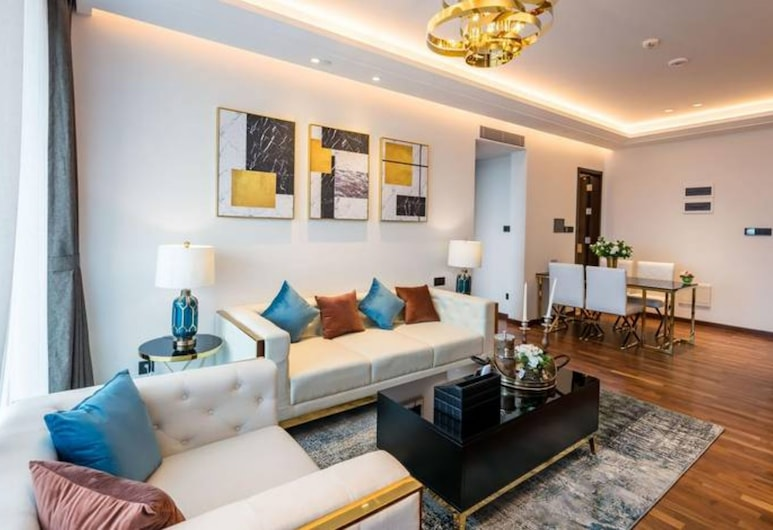 Bo Si Deng(SZ), Shenzhen, Living Room