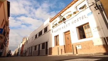 Foto Puerto Nest Hostel di Puerto de la Cruz
