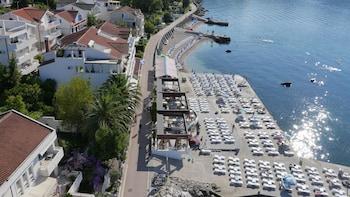 Herceg Novi bölgesindeki Hotel Perla - Annexes resmi