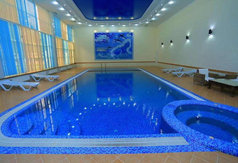 Regal Palace Samarkand, Samarkand, Pool