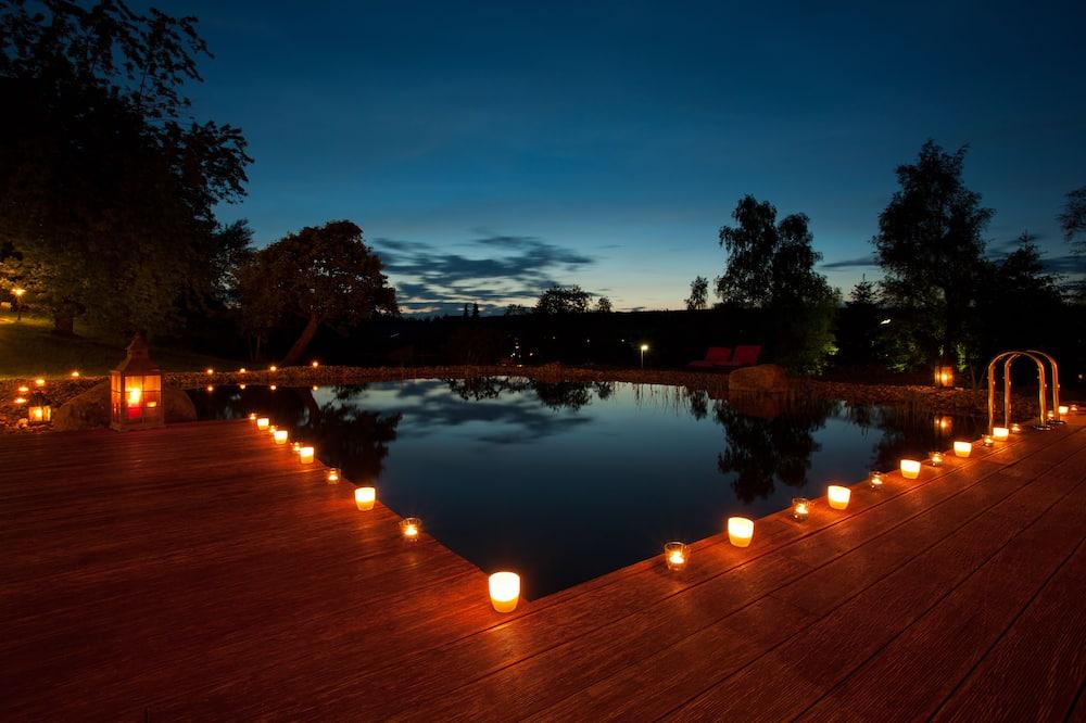 Prirodni bazen
