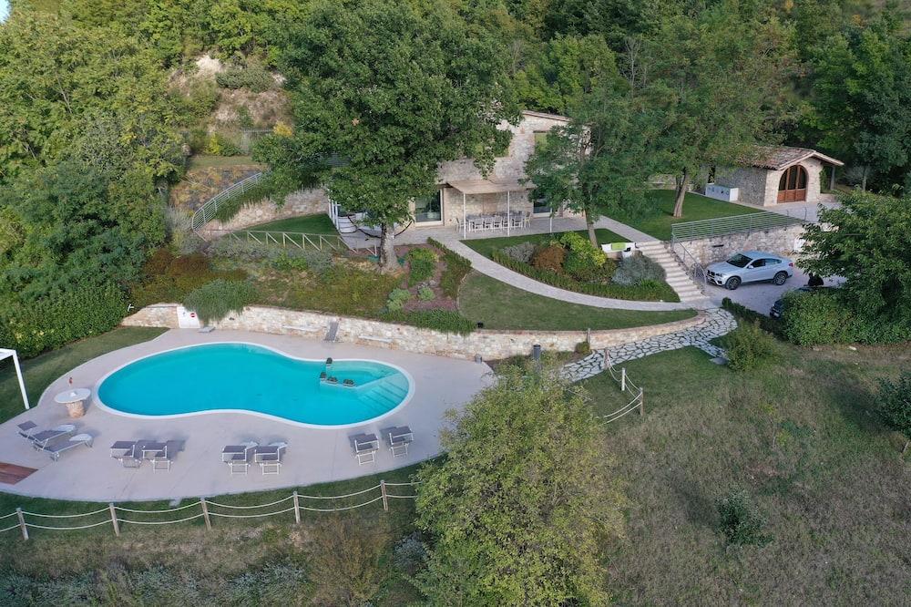 時尚別墅, 6 間臥室 - 私人游泳池