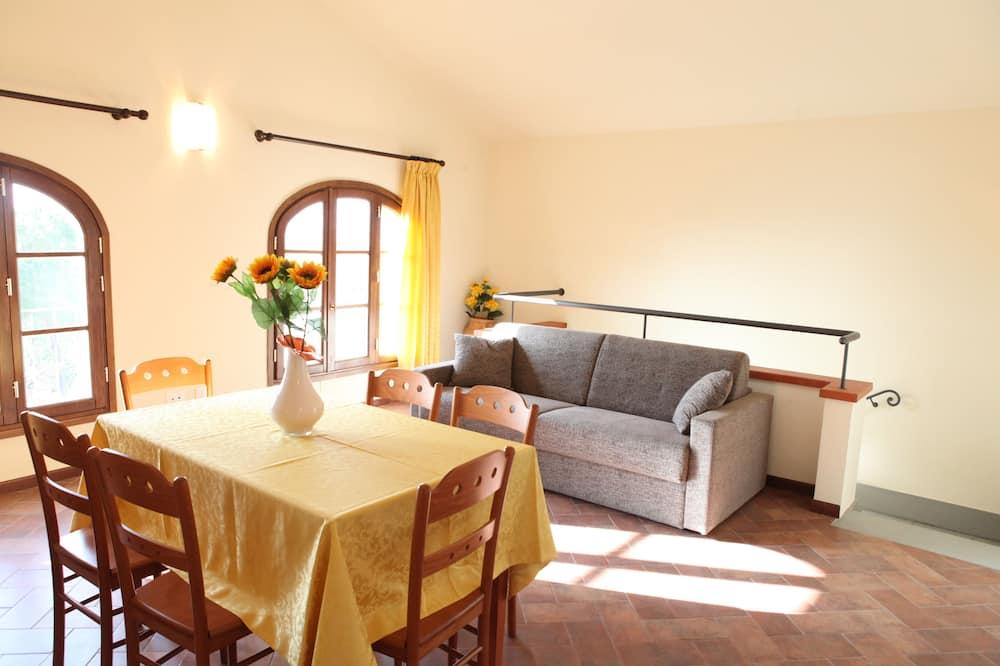 Exclusive Apartment, 2 Bedrooms - Room
