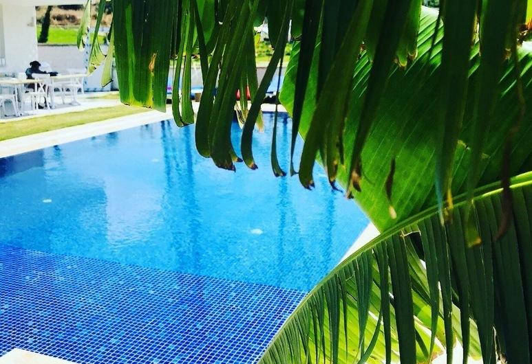 My Vera Alacati Butik Otel, Çeşme, Açık Yüzme Havuzu