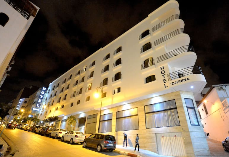 Hotel El  Djenina, Tangier