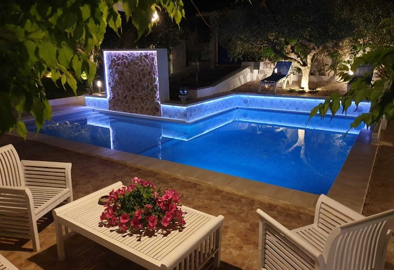 Anastasia Villas B&B - Casa Vacanze, Marsala, Outdoor Pool